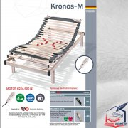 Somier Kronos Motor-Art